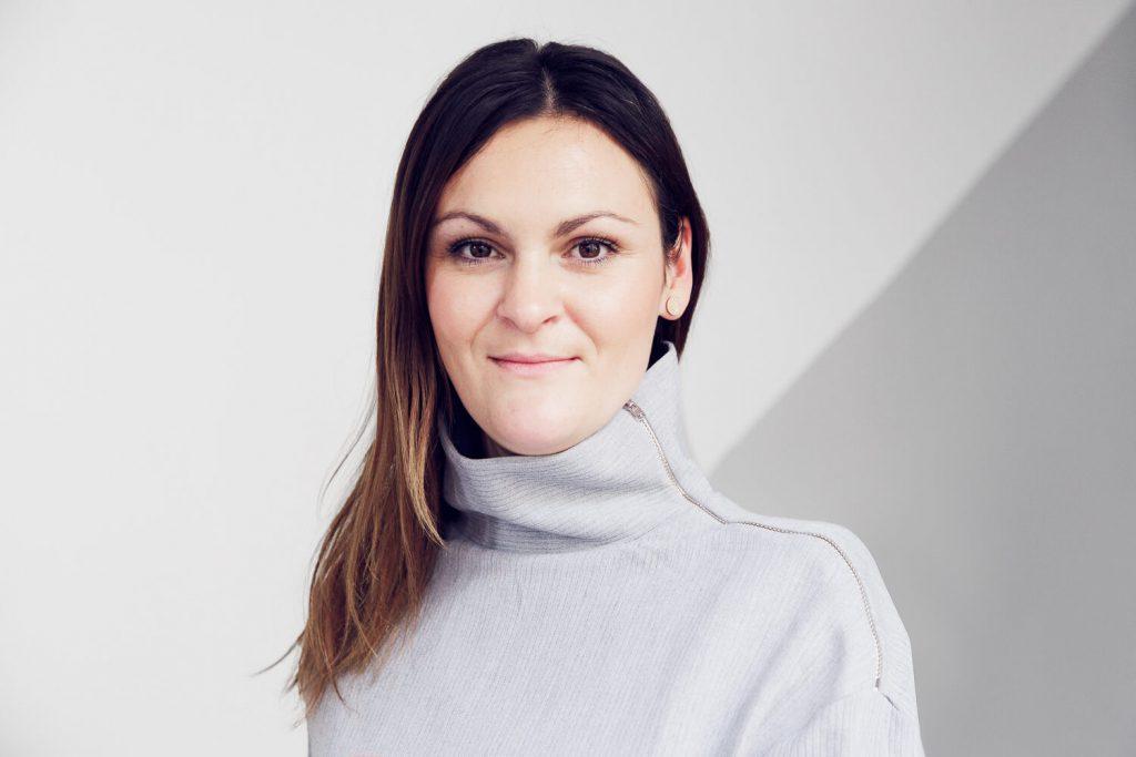 Luisa Brandt